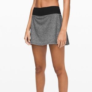 Lululemon Pace Rival Skirt (4 Tall) - Used